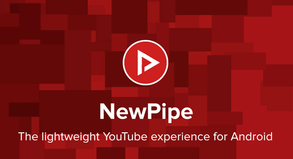 Newpipe MOD Android apk for 2020 free download